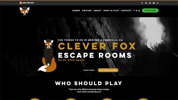 Clever-Fox