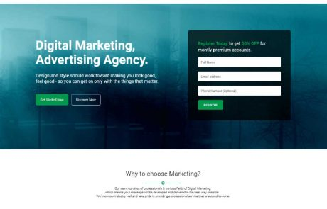 Digital-Marketing-Agency-landing-page