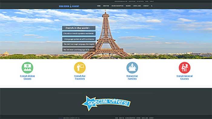 Mero-French-Academy