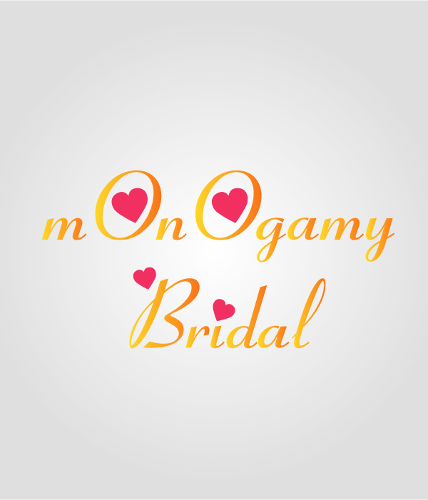Monogamy-Bridal