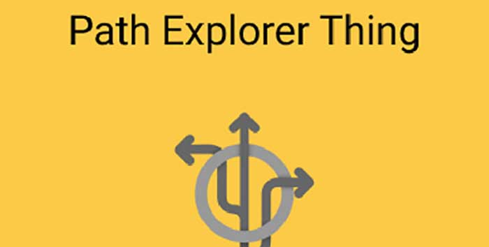 Pathinfo-explorer-tegradesign