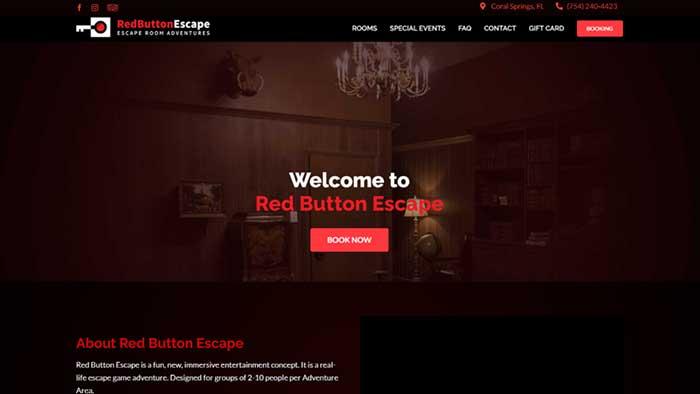 Red-Button-Escape