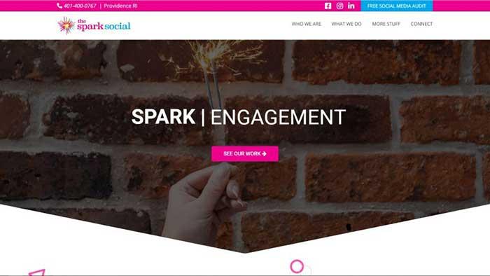 Spark-Social