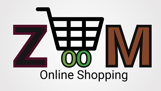 ZOOM online shopping