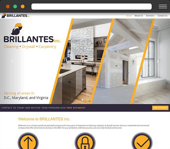 website-brillantes